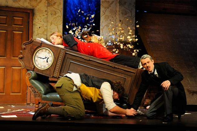 Голые актеры театра модерн фото 87617 фотография